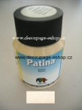 PATINA antik bílá 59 ml
